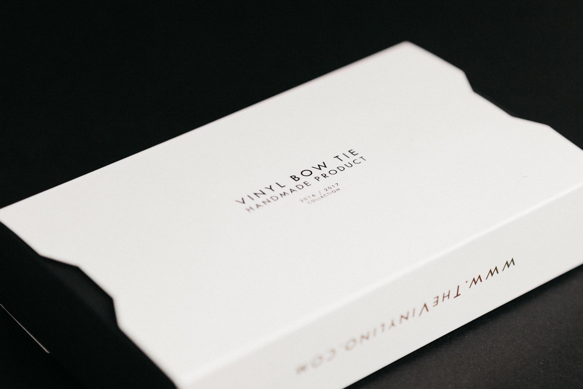 The Vinylino Box